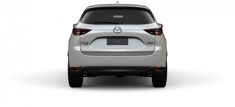 2020 Mazda CX-5 KF Series Touring Suv Image 15
