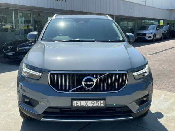 2020 MY21 Volvo XC40 536 MY21 T4 Inscription (AWD) Suv