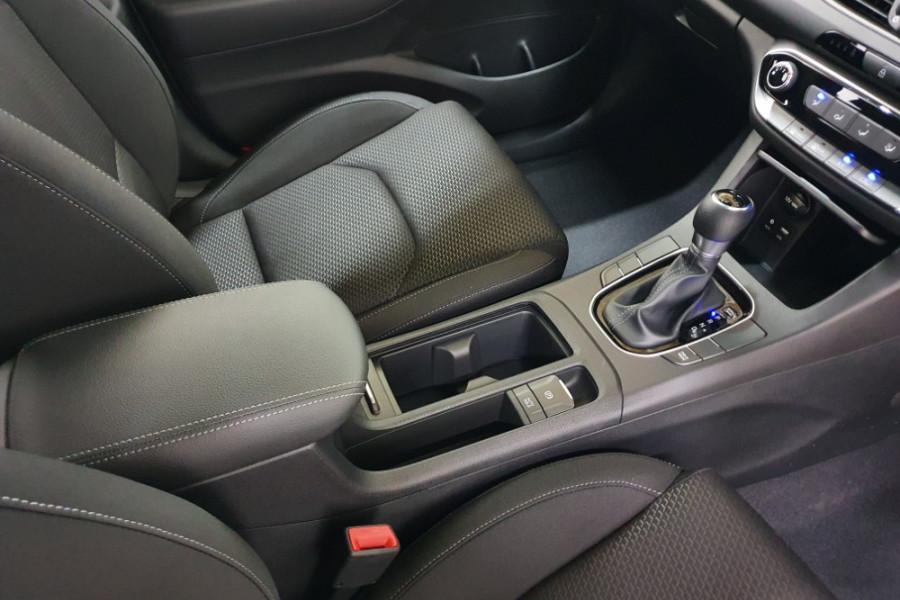 2019 MY20 Hyundai i30 PD.3 Go Hatchback Image 11