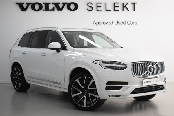 2019 Volvo XC90 (No Series) MY20 T6 Inscription Suv