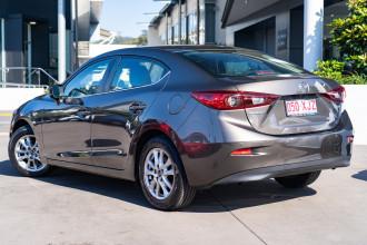 2017 Mazda 3 BN5278 Maxx Sedan Image 2