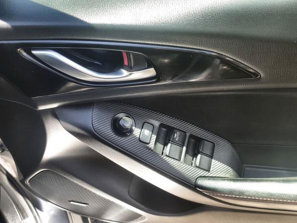 2014 Mazda 3 BM5438 SP25 Hatch