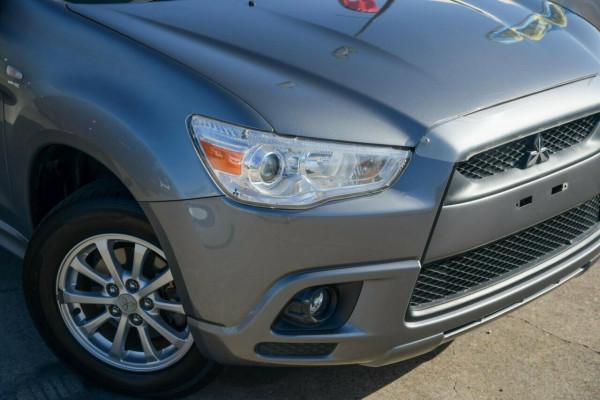2010 MY11 Mitsubishi ASX XA MY11 2WD Suv Image 2