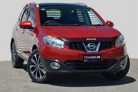 Nissan DUALIS +2 J107 SERIES 3 MY12