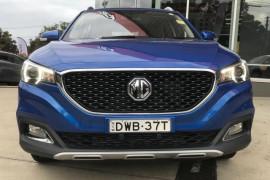2018 MY17 MG ZS AZS1 Essence Wagon