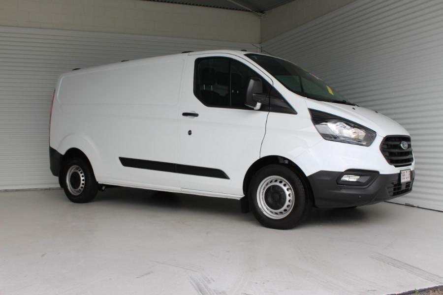 2019 Ford Transit VO 2018.75MY 350L Van