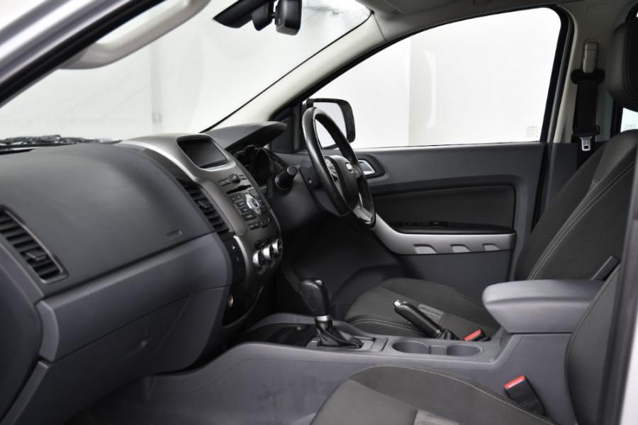 2015 Ford Ranger PX XLT Utility Image 8