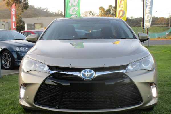 2017 Toyota Camry AVV50R ATARA S Sedan Image 2