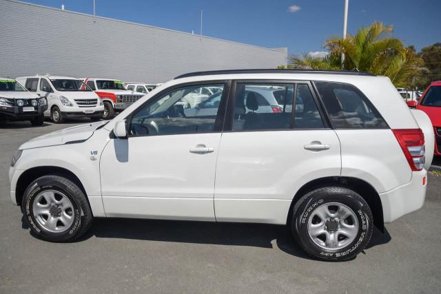 2007 Suzuki Grand Vitara JB Type 2 Suv Image 10