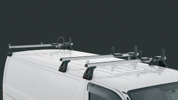 Standard Kit Roof Rack