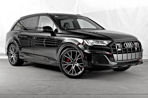 Audi Q7 Tiptronic S 4.0L TDI V8 320kW Quattro 8Spd