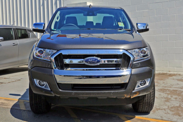 2018 my17 ford ranger px mkii 4x4 xlt sport edition double. Black Bedroom Furniture Sets. Home Design Ideas