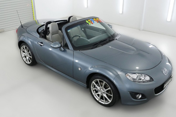 2011 MY09 [SOLD]    Image 25