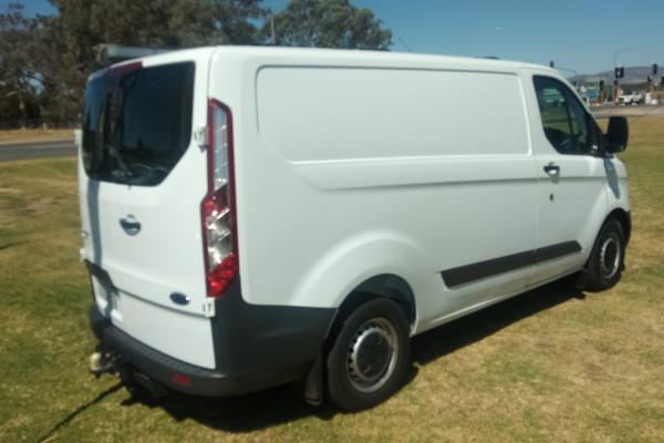 2016 Ford Transit Custom VN 290S Van Mobile Image 7