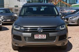 2014 Volkswagen Touareg 7P 150TDI Suv Image 3
