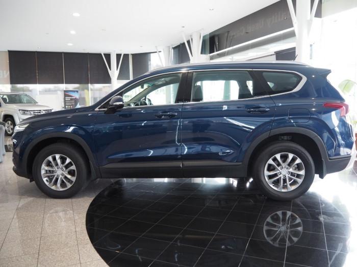 2018 MY19 Hyundai Santa Fe TM Active Suv Image 6