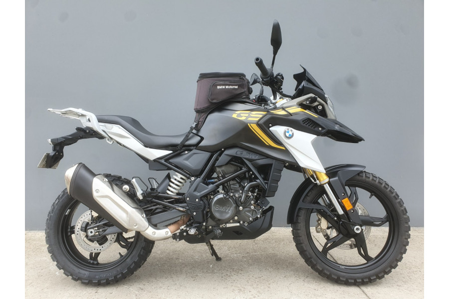 2021 BMW G 310 GS Motorcycle
