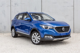 MG ZS Excite 1.5L