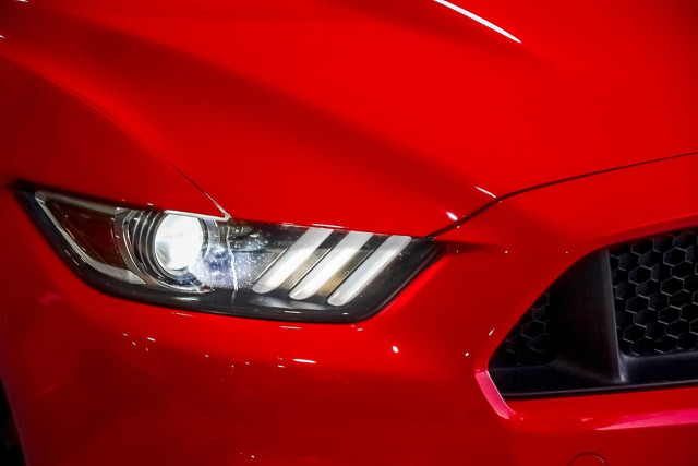 2016 Ford Mustang FM GT Fastback Image 17