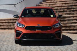2019 Kia Cerato Sedan BD GT Sedan Image 2