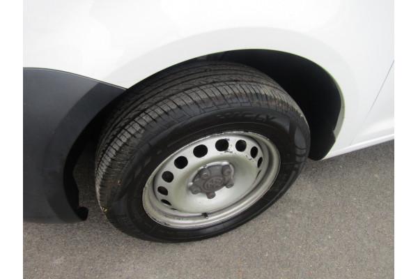 2012 Volkswagen Caddy 2KN MY12 TDI250 Van Image 3
