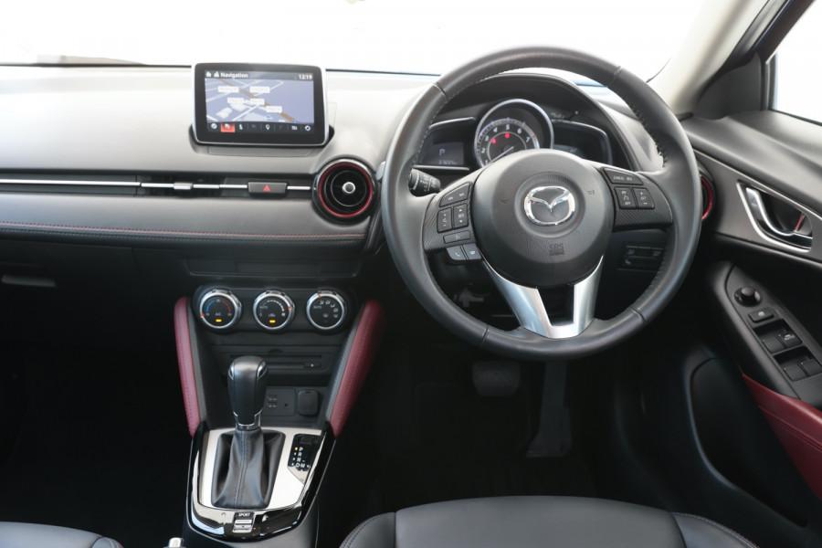 2016 Mazda CX-3 DK2W7A sTouring Suv Image 10