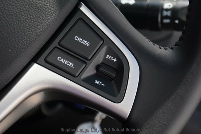 2019 MYch Hyundai Accent RB6 Sport Hatch Hatchback