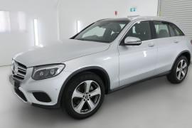 2018 MY09 Mercedes-Benz Glc-class X253 809MY GLC200 Wagon Image 3