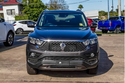 2020 SsangYong Rexton Y400 MY20 ELX Suv Image 3