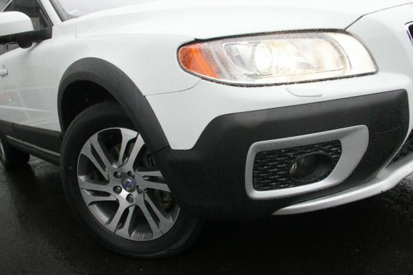 2012 Volvo XC70 BZ MY12 D5 Geartronic Teknik Wagon Image 2
