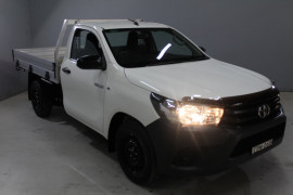 Toyota HiLux GUN122R