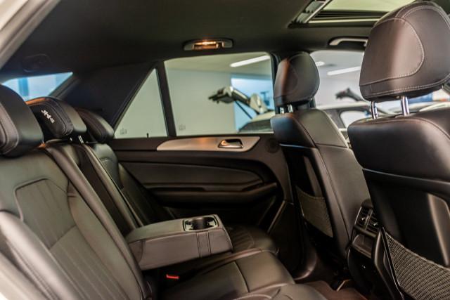 2015 Mercedes-Benz Gle-class W166 GLE250 d Wagon Image 20