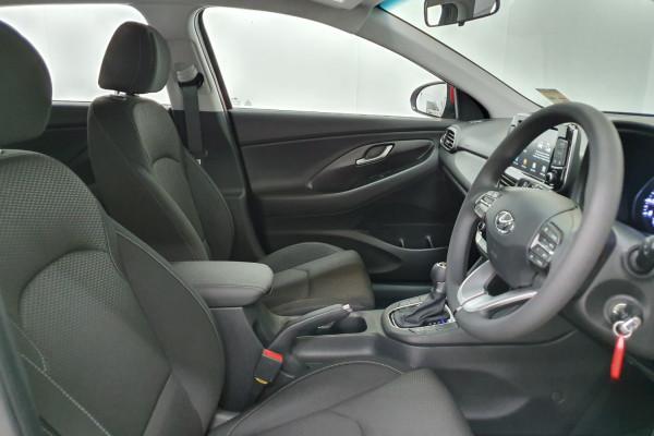 2019 MY20 Hyundai i30 PD.3 Go Hatchback Image 3
