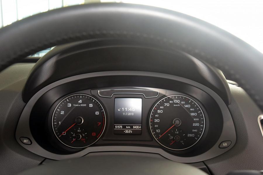 2016 Audi Q3 8U MY16 TFSI Suv Mobile Image 12