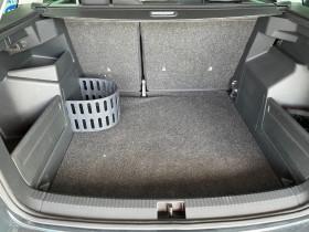 2017 MY18 Skoda Fabia NJ  81TSI Wagon