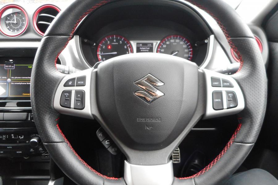 2017 Suzuki Vitara LY S Turbo Suv Image 15