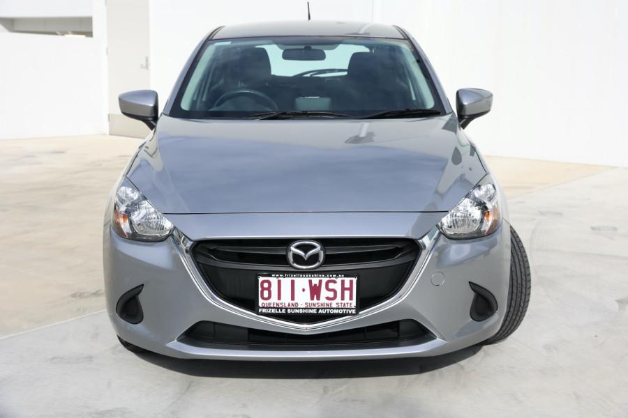 2016 Mazda 2 DJ2HAA Maxx Hatch Image 2