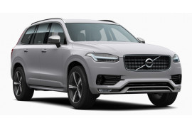 Volvo XC90 R-Design L Series