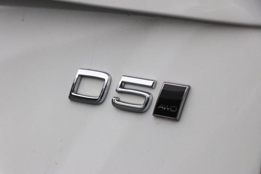 2019 Volvo XC90 L Series D5 Momentum Suv Mobile Image 10