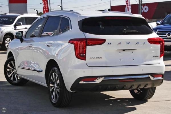 2021 Haval Jolion A01 Lux Wagon Image 4