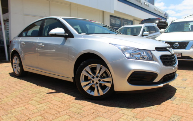 Holden Cruze EQUIPE JH SERIES II MY15