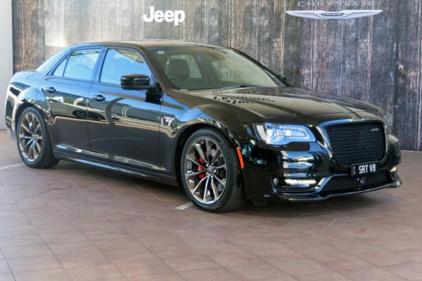Chrysler 300 SRT SRT LX
