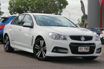 Holden Commodore SS Storm VF MY15