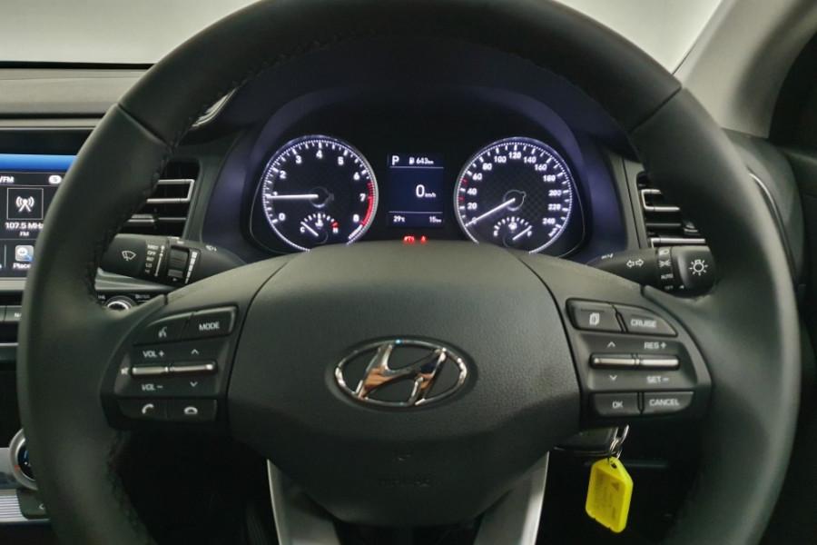 2019 Hyundai Elantra AD.2 Active Sedan Image 10
