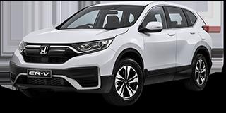 2020 MY21 Honda CR-V RW VTi Suv