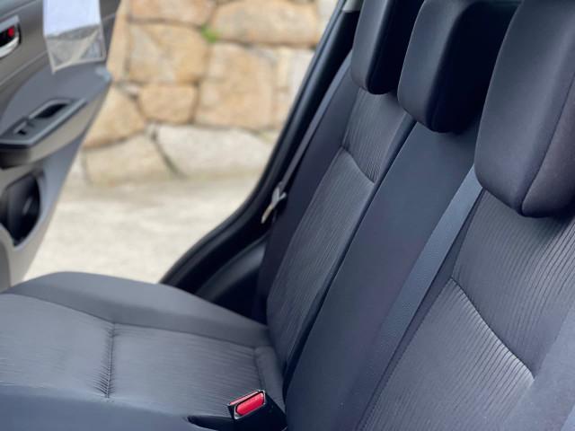 2012 Suzuki Swift FZ GL Hatchback Image 18