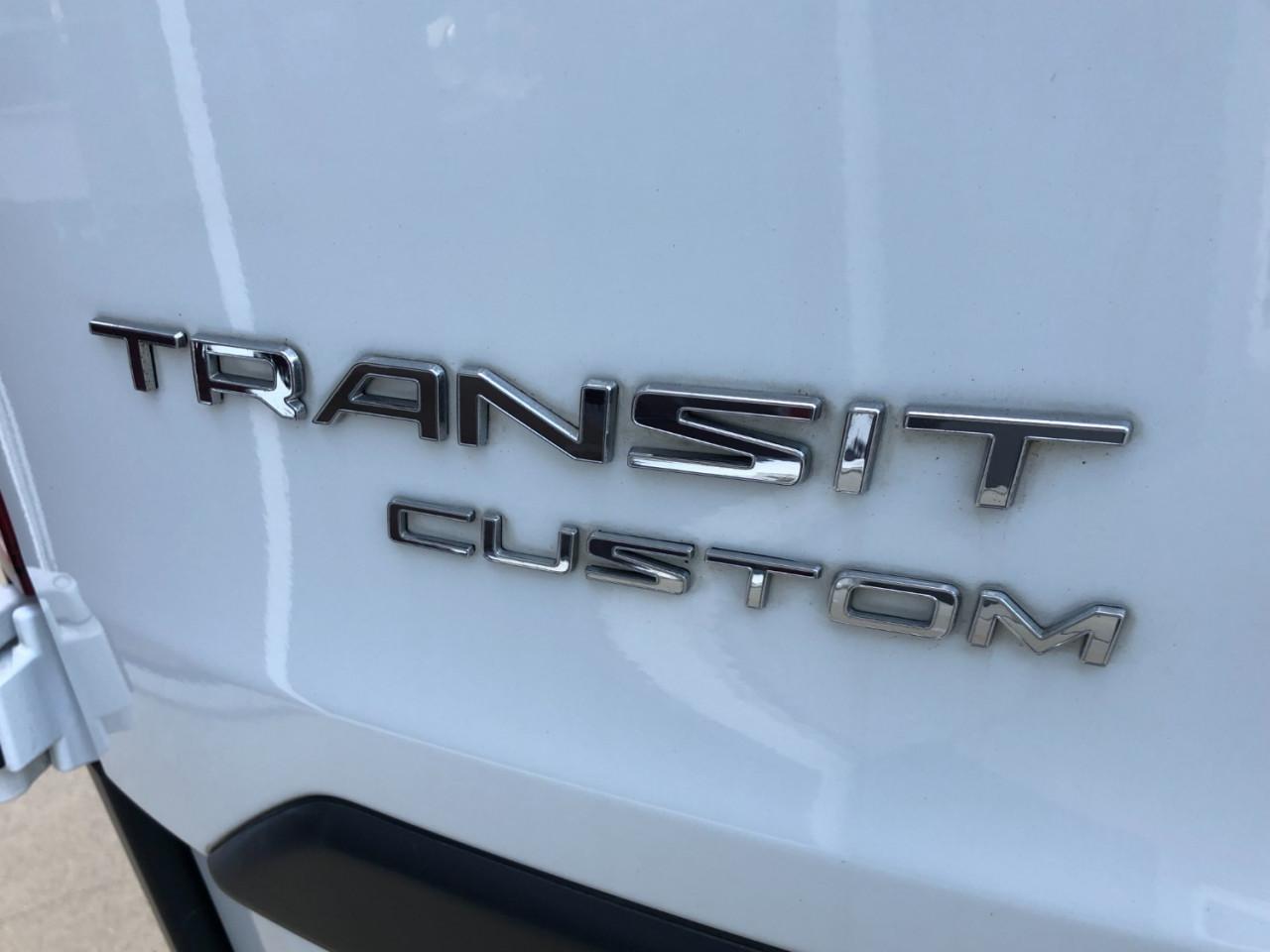 2016 Ford Transit Custom VN 290S Van Image 6