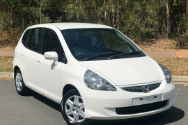 Honda Jazz VTi MY06