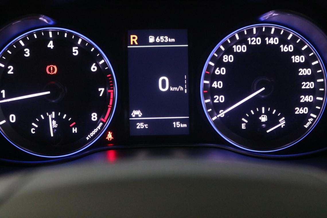 2020 Hyundai Kona OS.3 Highlander Suv Image 25