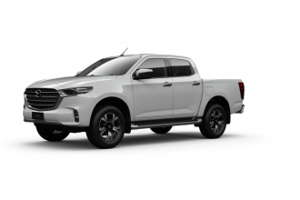 Mazda BT-50 XTR 4x2 Pickup TF
